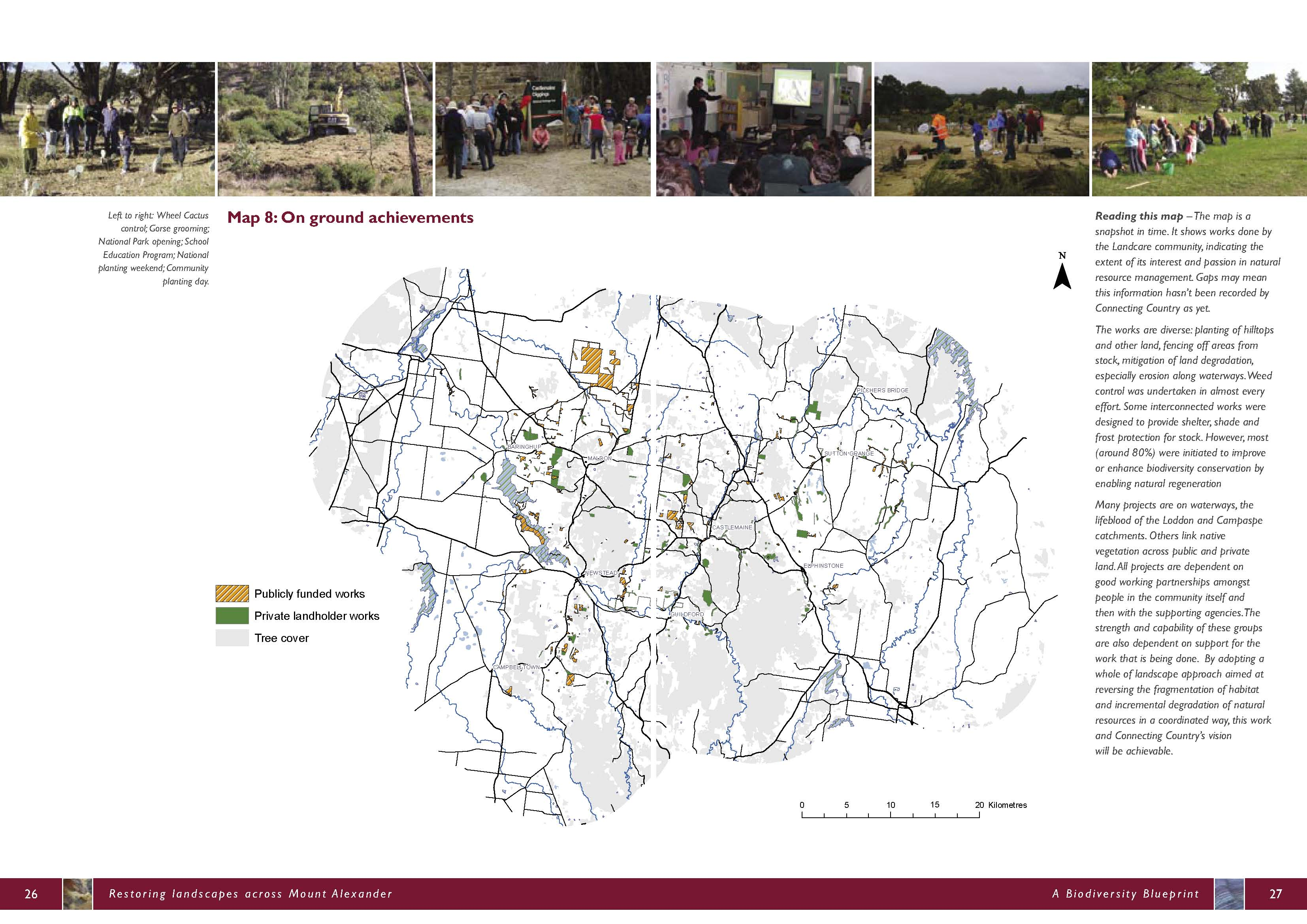 williams river catchment regional planning strategy pdf
